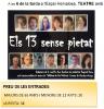 Festa Avis 2018 - Teatre