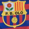 Penya Blaugrana Oló