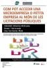 microempresas i licitacions