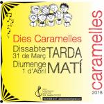 Caramelles 2018