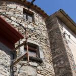 Castell d'Oló