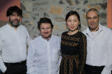 Oyuna Baturova Group