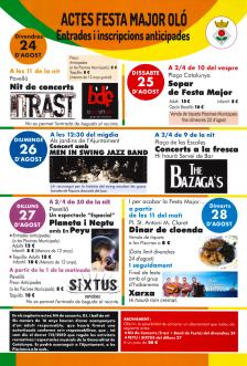 Actes FM 2018
