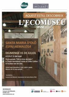 Visita Ecomuseu+colltor