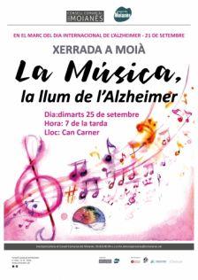 xerrada Alzheimer