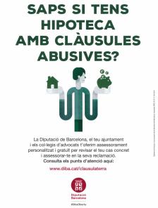 Clàusules abusives